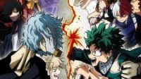 Boku no Hero Academia Season 3 BD Batch Sub Indo