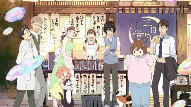 3-gatsu no Lion Season 1