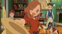 Layton Mystery Tanteisha: Katri no Nazotoki File
