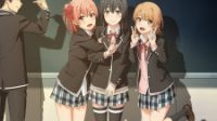 Yahari Ore no Seishun Love Comedy wa Machigatteiru. Kan