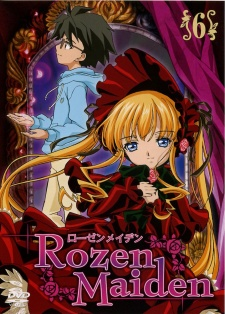Rozen Maiden Batch Subtitle Indonesia